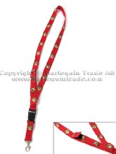 Lanyard - silk screen print