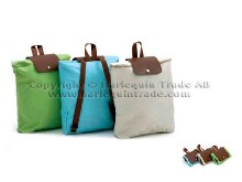 Foldable shoppingbag / rucksack