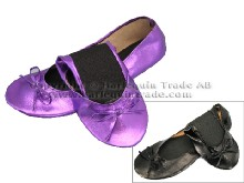 Ballerina shoes - indoor shoes