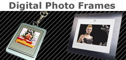 Import Digital Photo Frames